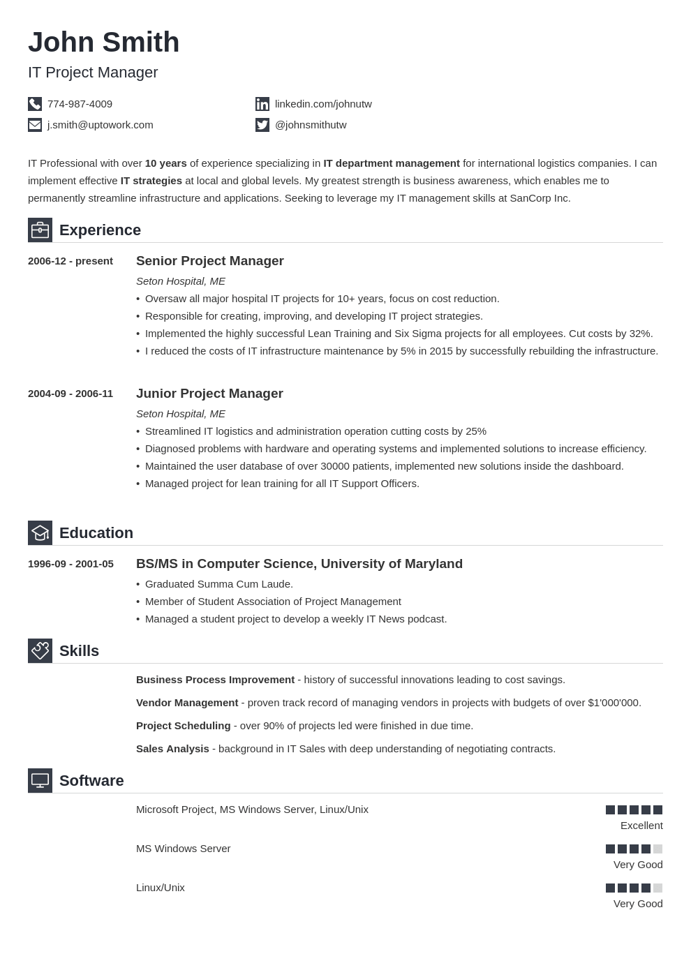 proffessional resume writing gumtree online application