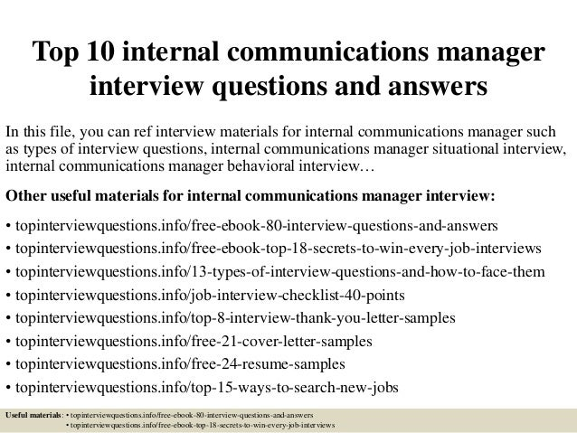 top 10 business communications applications