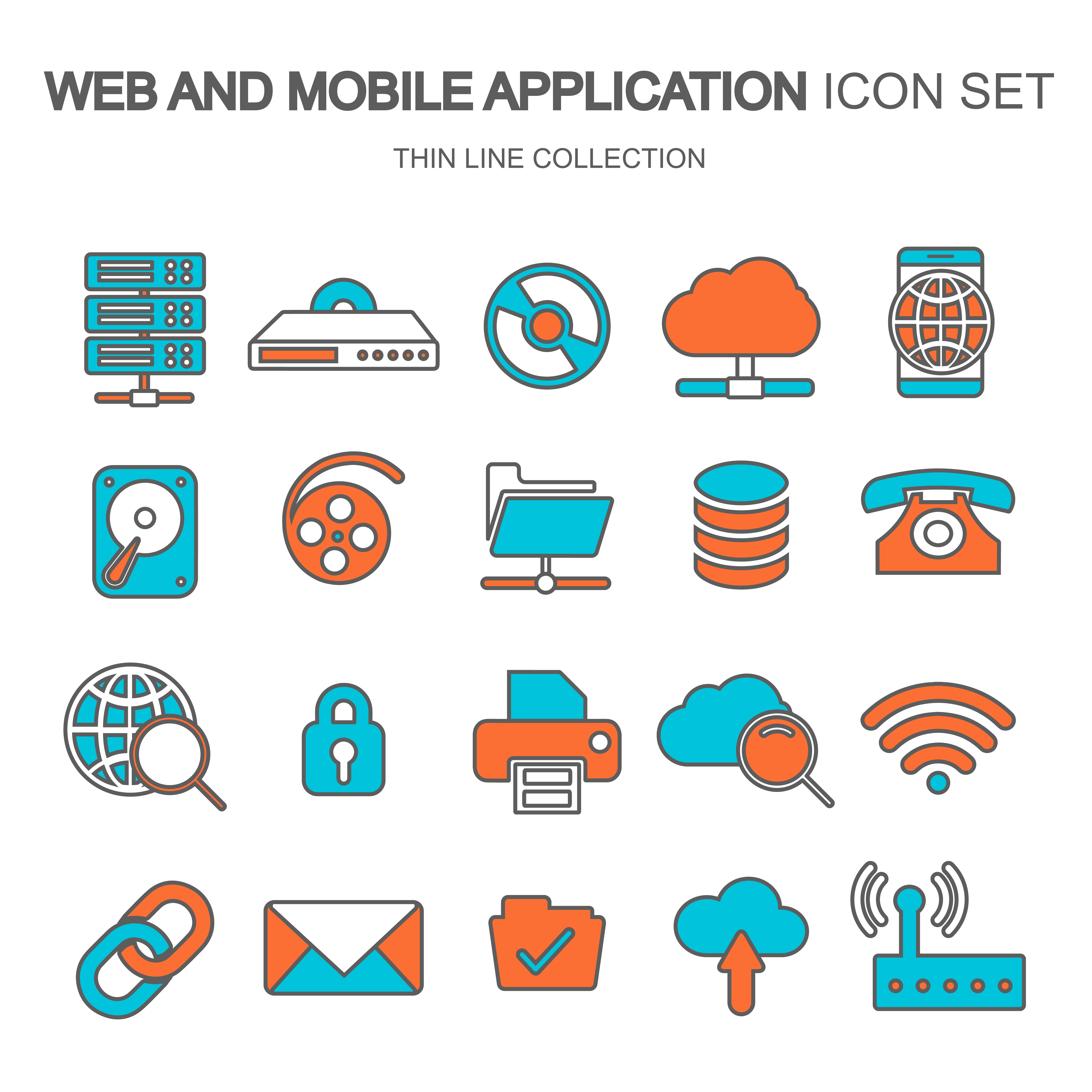 listening to mobile application data