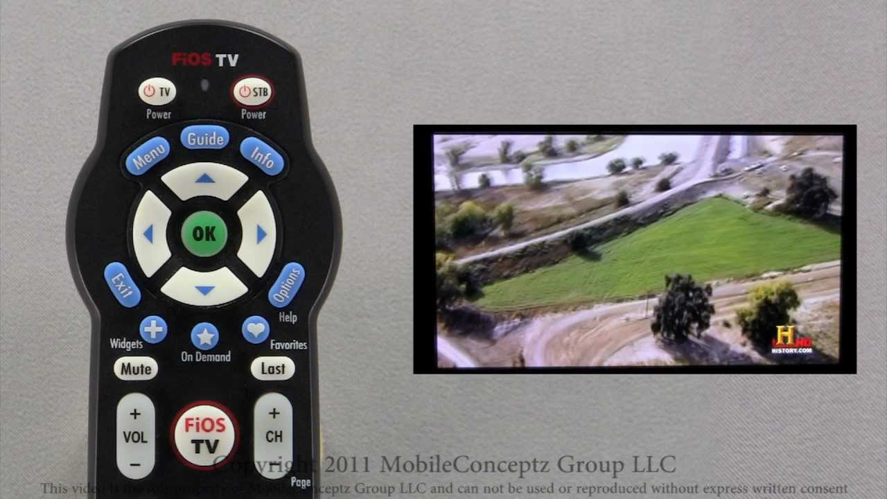 all in one remote application