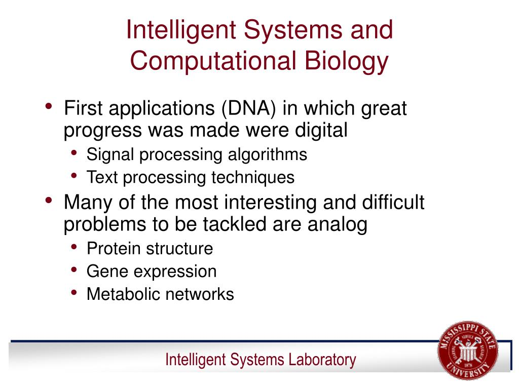 artificial intelligence and applications ppt