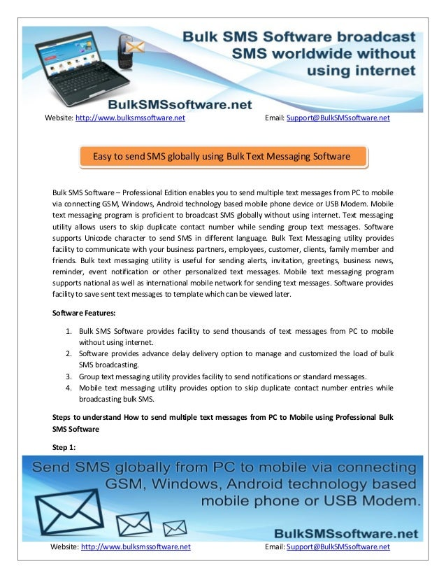 besma bulk email and sms marketing application free download