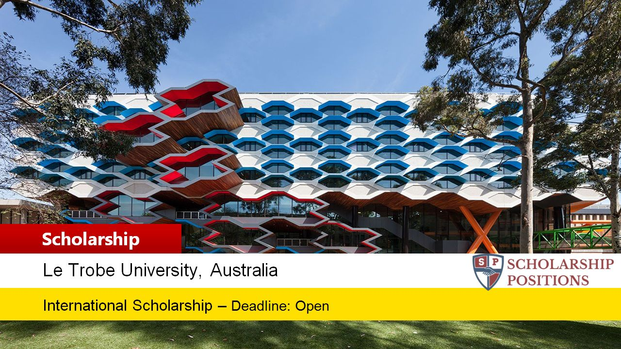 study abroad la trobe application