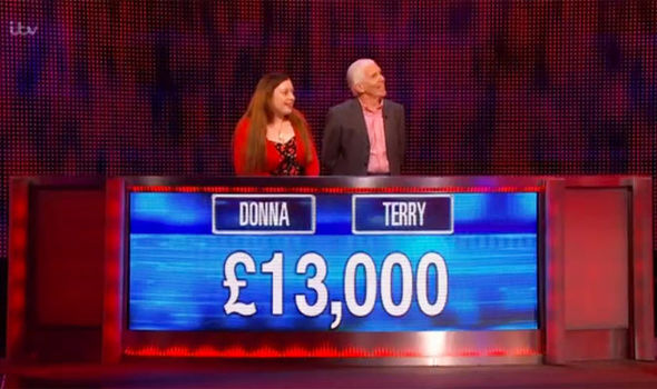 the chase tv show application