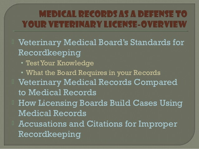 application for defence medical records