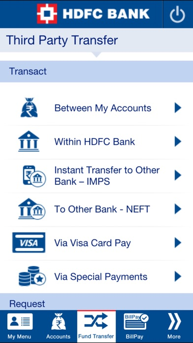 hdfc bank credit card application disapproved