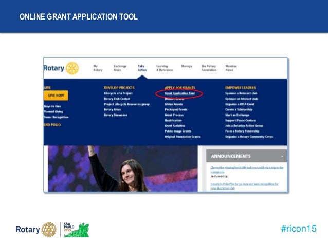 how to submit a good tenancy application