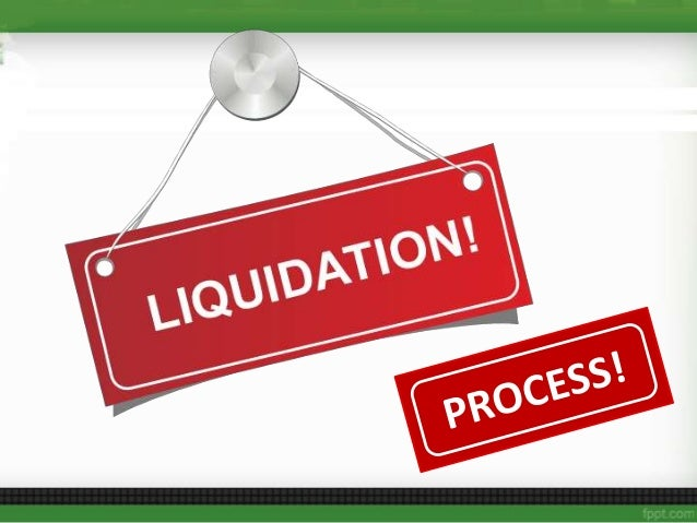 notice of application for winding up by substituted creditor